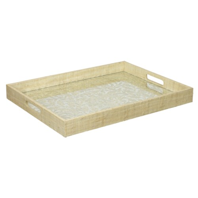 Picture of ACORN TRAY IN NATURAL