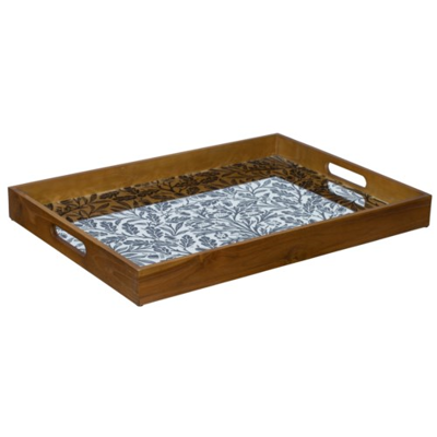 Picture of ACORN TRAY IN NAVY