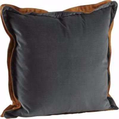 Picture of DF2323 DOUBLE FLANGE 23X23 SQUARE THROW PILLOW