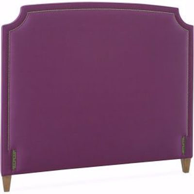 Picture of CUT CORNER HEADBOARD ONLY - QUEEN SIZE