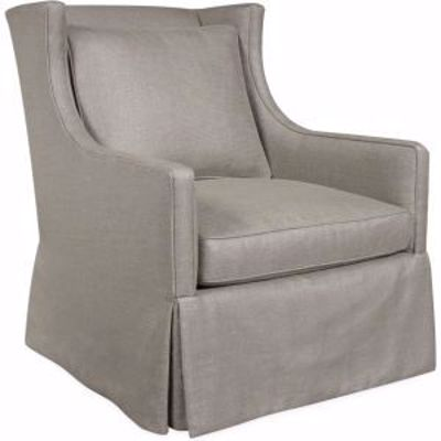 Picture of 1011-01SW SWIVEL CHAIR