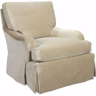Picture of 1071-01SW SWIVEL CHAIR
