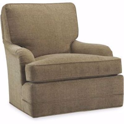 Picture of 1074-01SW SWIVEL CHAIR