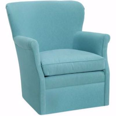 Picture of 1347-41SW SWIVEL CHAIR