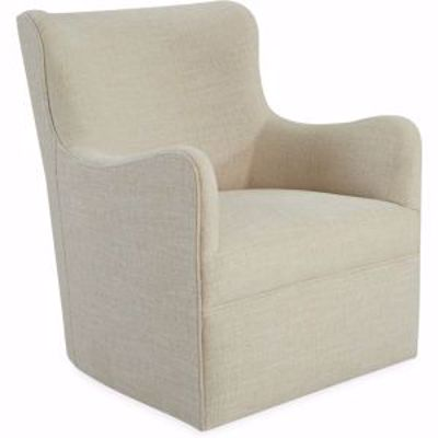 Picture of 1523-01SW SWIVEL CHAIR