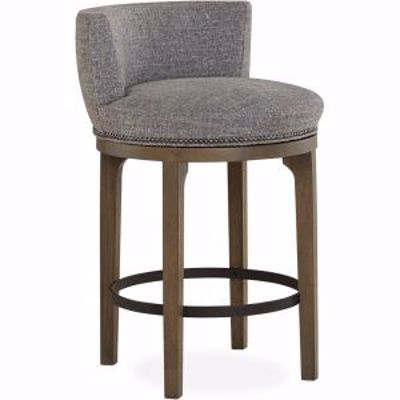 Picture of 5993-51SW SWIVEL COUNTER STOOL