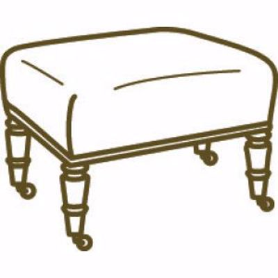 Picture of 1009-00 OTTOMAN