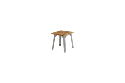 Picture of INDUSTRIAL SQUARE STOOL