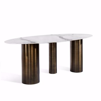 Picture of CHANTAL DINING TABLE