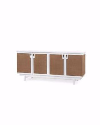 Picture of 4-DOOR-CABINET-WHITE-GRANT