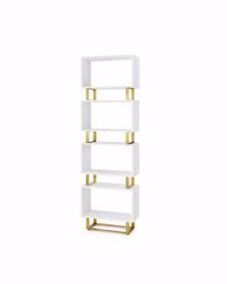 Picture of 4-TIER-SHELF-ETAGERE-VICTOR