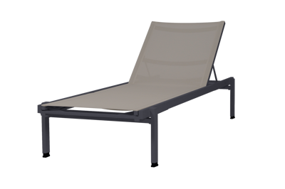 Picture of ALLUX LEDGE STACKABLE LOUNGER