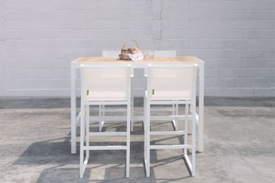 Picture of ALLUX BAR CHAIR