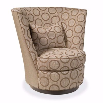 Picture of APEX ARMLESS SWIVEL CHAIR